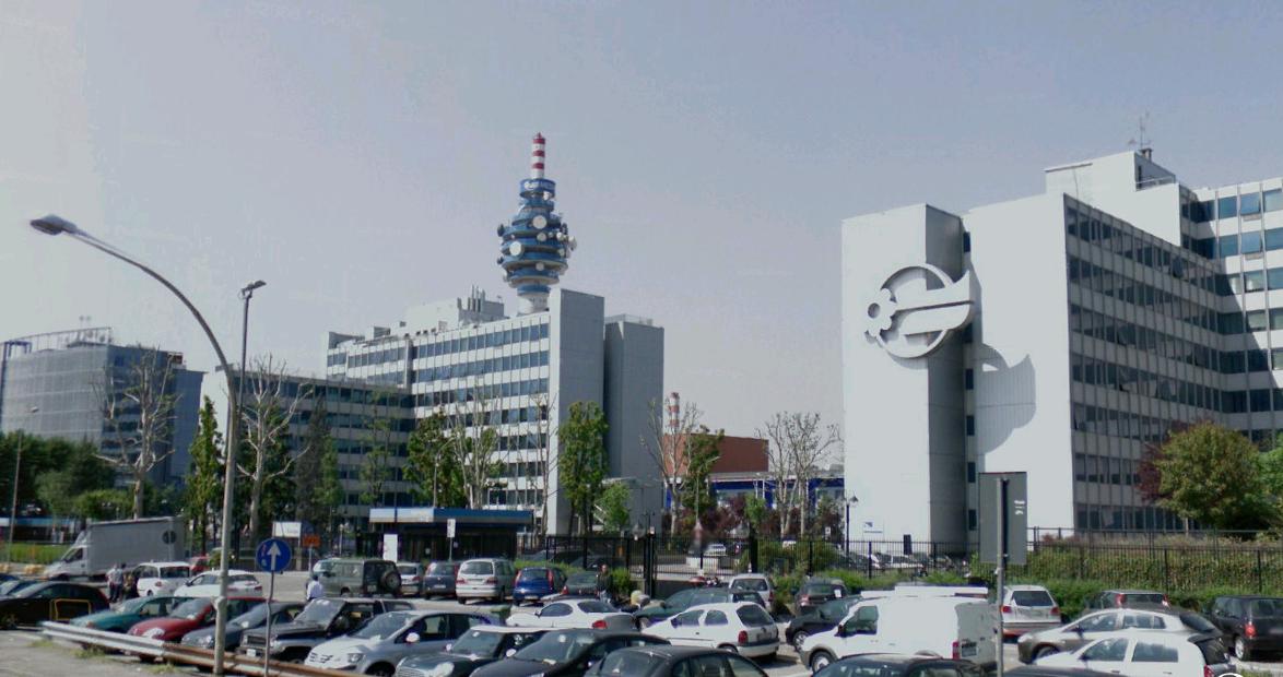 Mediaset, citata Vivendi, chiesti 50 mln al mese