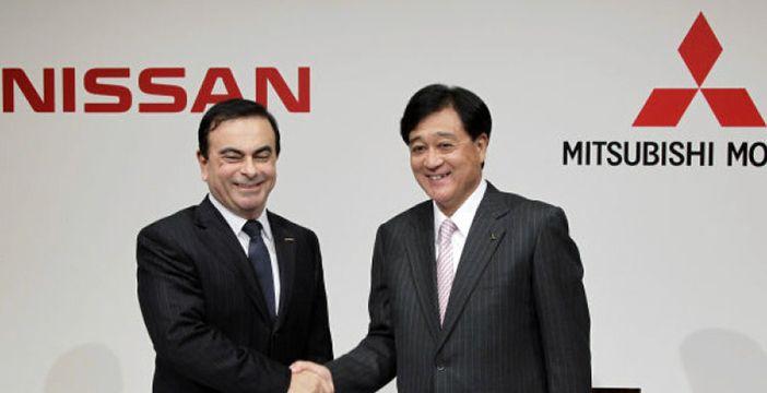 Nasce un nuovo colosso globale — Nissan compra Mitsubishi
