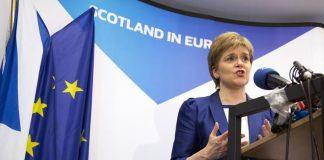 scozia sturgeon