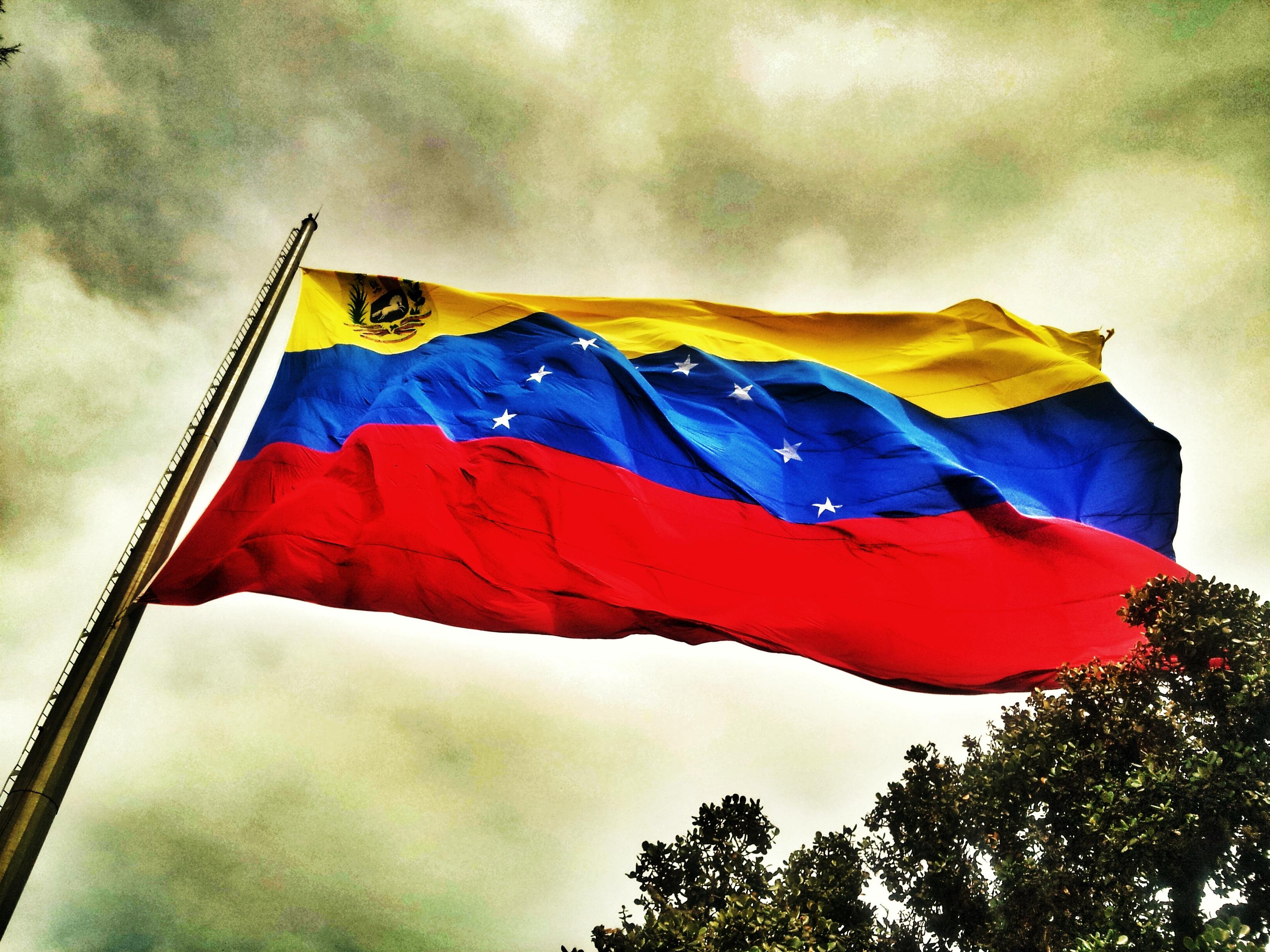 Forex desde venezuela