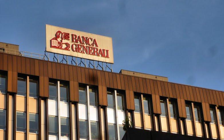Banca Generali, nel primo trimestre utile netto quasi raddoppiato