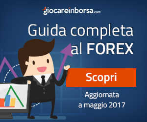 forex trading guida