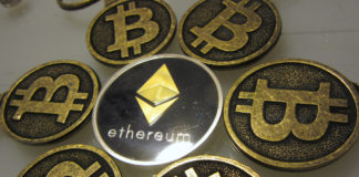 Ethereum arriva a quota 500 dollari