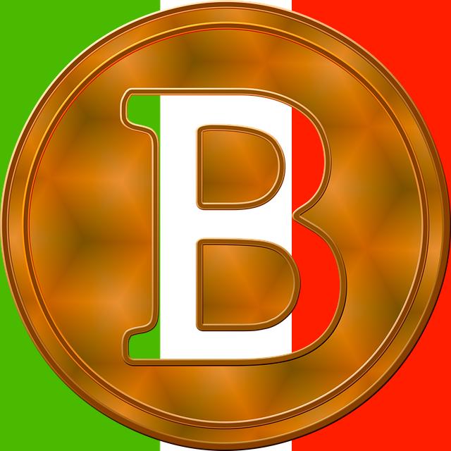 Il trading Bitcoin in Italia è una pratica sempre più in voga
