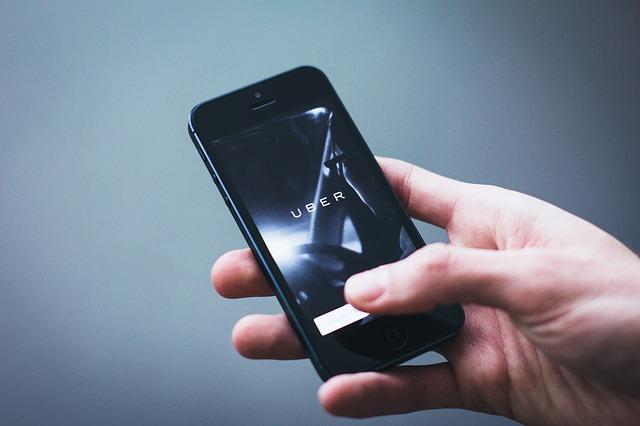 Uber alla prova acquisizione da parte di Softbank