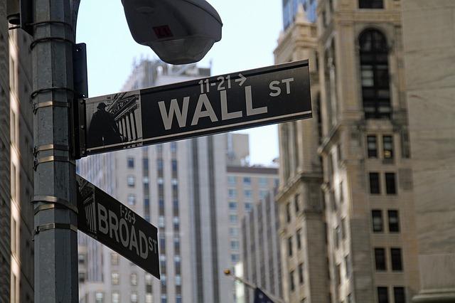 Wall Street al rialzo insieme al petrolio