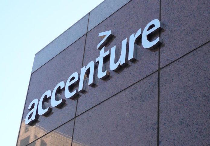 Accenture effettuerà assunzioni in Italia per un totale di 2400 posti di lavoro