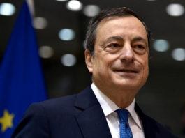 La BCE lascia i tassi invariati e dollaro si rafforza