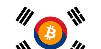 Exchange Bitcoin in Sud Corea dichiara fallimento
