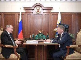 Boris Titov propone la legalizzazione del Bitcoin in Russia