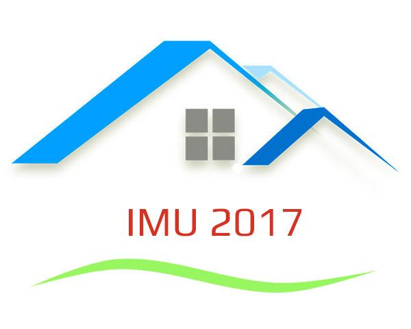 Scadenza IMU 2017 il 18 dicembre