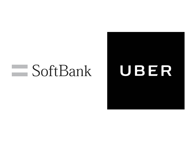 La Softbank ha acquisito il 15% del capitale di UBER