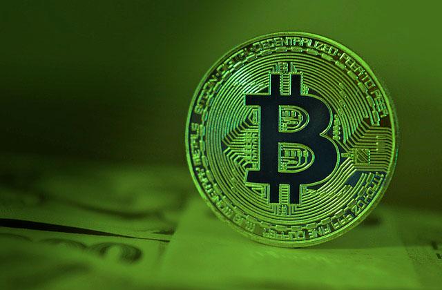 Il Bitcoin mostra una volatilità fuori dal comune