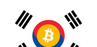 Bitcoin al ribasso dopo ispezioni in banche Corea del Sud
