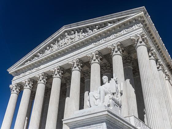Corte suprema di New York
