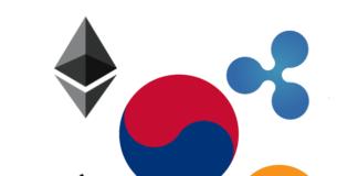 16 Gennaio le criptovalute tra cui Bitcoin, Ripple e Ethereum crollano a seguito delle dichiarazioni provenienti da Corea del Sud