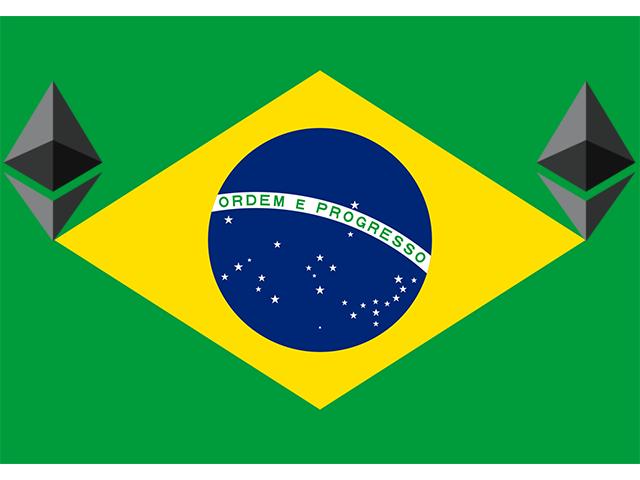 Ethereum adottato dalla burocrazia brasiliana