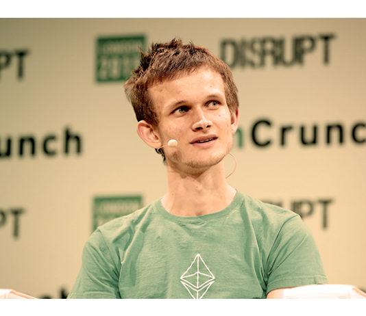 Vitalik Buterin, creatore di Ethereum