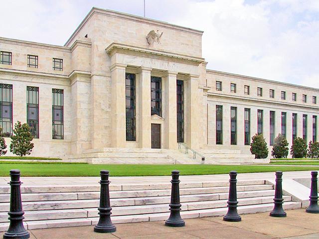 La Federal Reserve rende noti i dati del Beige Book