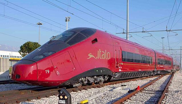 Italo sarà quotata in borsa entro fine febbraio