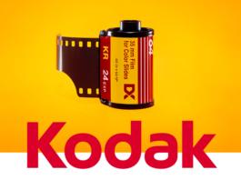 Arriva la criptovaluta di Kodak