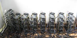 GPU collegate per il mining, nuovo incubo dei gamer