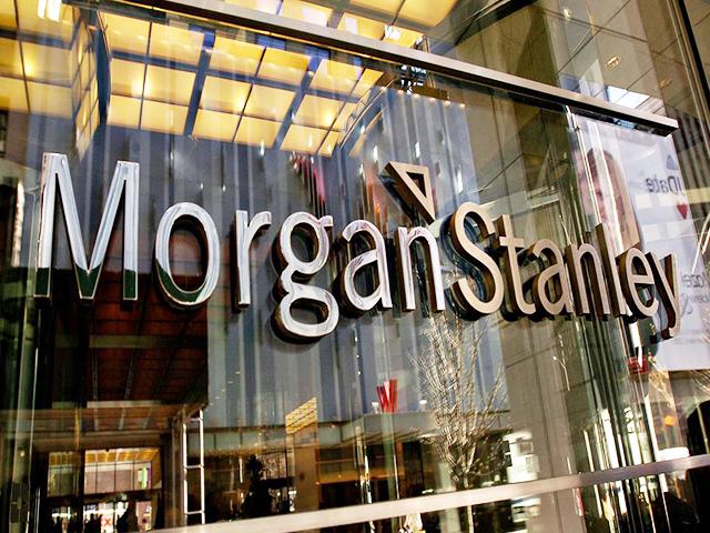 Morgan Stanley liquida futures Bitcoin