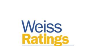 Logo della Wiss Ratings, prima agenzia a valutare le criptovalute