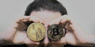 Il prezzo del Bitcoin torna sopra 11 mila dollari per la prima volta da gennaio.