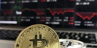 Il crollo delle transazioni del Bitcoin ha abbassato la media delle commissioni