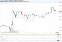 Il cambio Litecoin Bitcoin ha tratto vantaggio dalla crisi del BTC