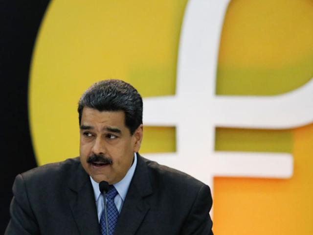 Il prezzo di Ethereum scende per via delle voci su Petro e Maduro