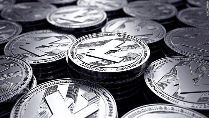 Il prezzo di Litecoin sale grazie a Litepay