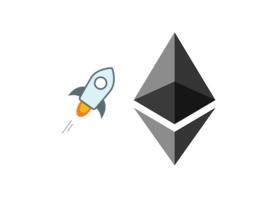 Stellar Lumens e Ethereum a confronto
