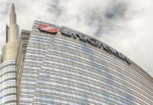 Le azioni Unicredit sospinte da cessione crediti inesigibili