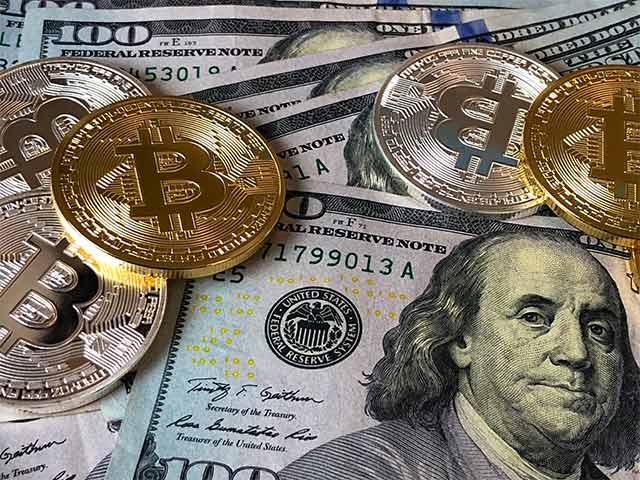 Come spendere i bitcoin