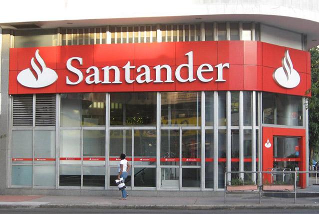 Santander: grandi progetti per Ripple
