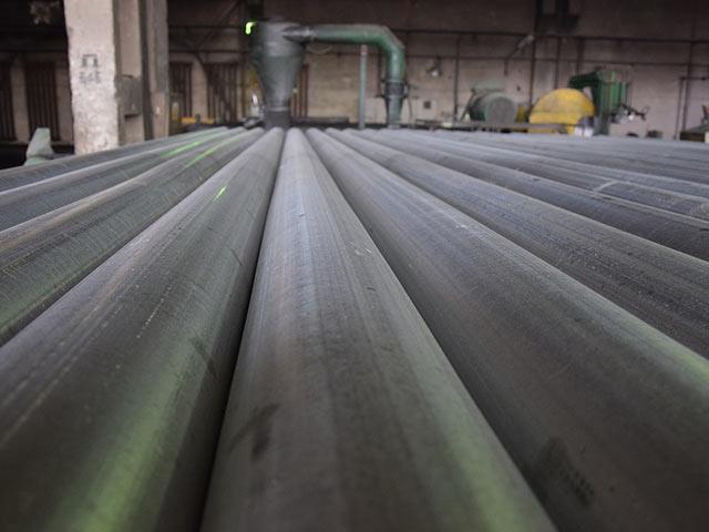 Il prezzo dell'alluminio ferma il suo rialzo