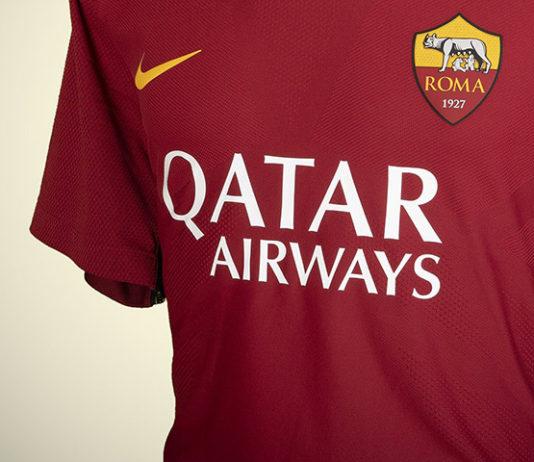 Le azioni della Roma al rialzo dopo accordo per nuovo sponsor Qatar Airways