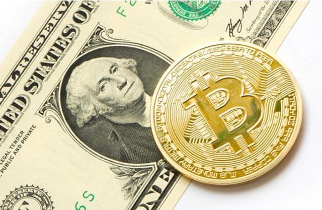 Per il bitcoin possibili vendite in vista del tax day