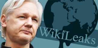 Coinbase sospende account di Wikileaks
