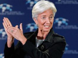 Per Christine Lagarde del Fondo Monetario Internazionale le criptovalute possono portare benefici al sistema finanziario