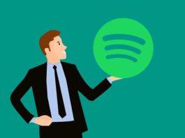 La IPO Spotify fa approdare le azioni Spotify in borsa