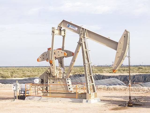 Prezzo del petrolio al 12 aprile 2018