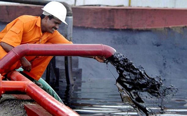 Prezzo del petrolio diretto verso i 75 dollari al barile