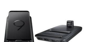 In arrivo la nuova DEX Station per Samsung Galaxy S9