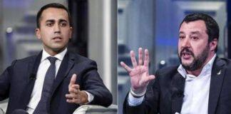 Di Maio e Salvini dovranno decidere il nome del futuro premier
